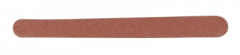 Becker viila, 11,5 cm (perint. hiekkapaperiviila) 10 kpl
