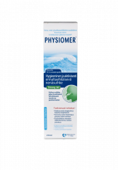 PHYSIOMER STRONG JET 210 ML