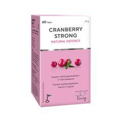 Cranberry Strong  60 kaps