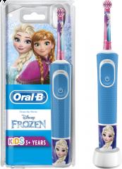 Oral-B Kids Frozen sähköhammasharja 1 KPL