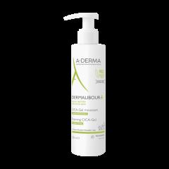 A-Derma Dermalibour+ CICA-Cleanser 200 ml