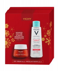VICHY LIFTACTIV COLLAGEN + MICELLI LAHJAPAKKAUS